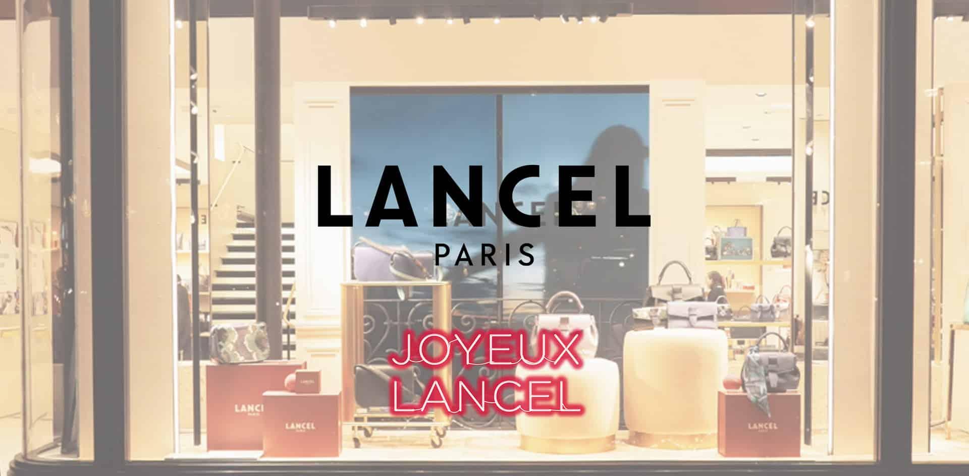 lancel-joyeux-noel-cover