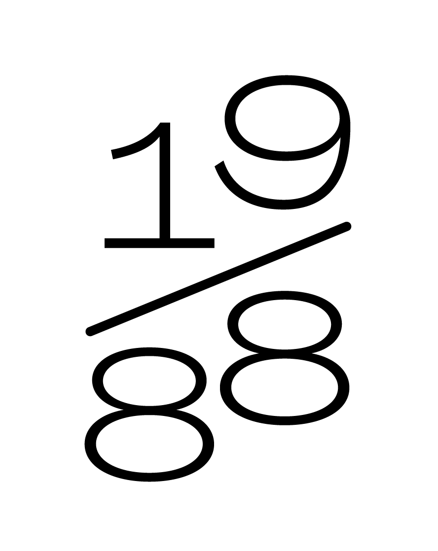 Logo 1988